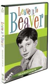 Leave it to Beaver - Season 4