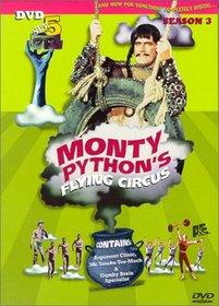 Monty Python's Flying Circus - Set 5 (Epi. 27-32)