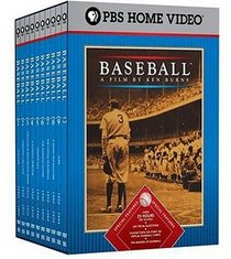 Baseball - A Film By Ken Burns