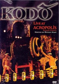 Kodo: Live at  Acropolis