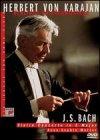 Herbert Von Karajan - His Legacy for Home Video: J.S. Bach - Violin Concerto in E Major