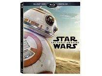 Star Wars: The Force Awakens - Blu-ray + DVD + Digital HD