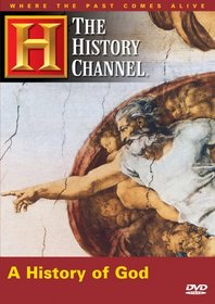 A History of God (History Channel) (A&E DVD Archives)