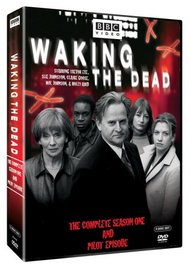 Waking the Dead - The Complete Season 1 and Pilot Episode