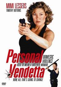 Personal Vendetta