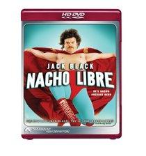 Nacho Libre [HD DVD]