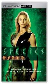 Species [UMD for PSP]