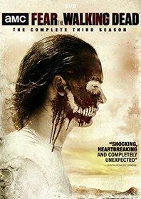 Fear the Walking Dead: Season 3 [DVD]