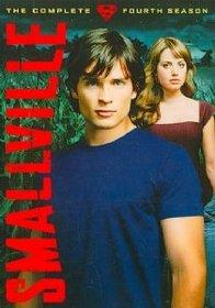 Smallville: The Complete Fourth Season (Repackage)