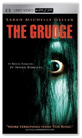 The Grudge [UMD for PSP]