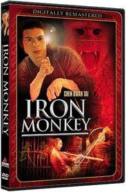 Iron Monkey (Chk Sen)