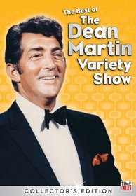 The Best of The Dean Martin Variety Show: Collector's Edition (6DVD)