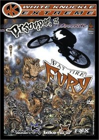 Disorder II - Fat Tire Fury (White Knuckle Extreme)