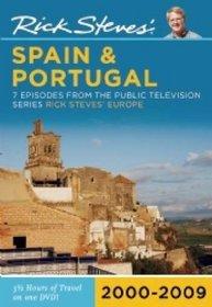 Rick Steves' Europe: Spain & Portugal 2000-2009
