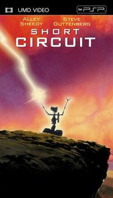 Short Circuit [UMD for PSP]