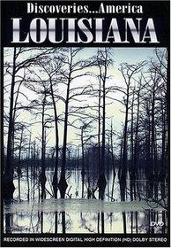 Discoveries America - Louisiana