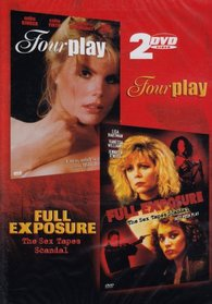 Fourplay/Full Exposure: The Sex Tapes Scandal