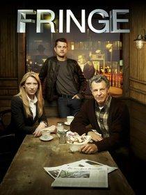 Fringe: The Complete Fourth Season [Blu-ray]