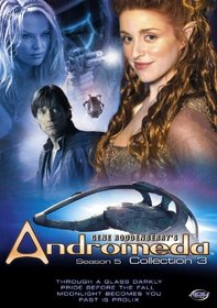 Gene Roddenberry's Andromeda: Season 5, Collection 3