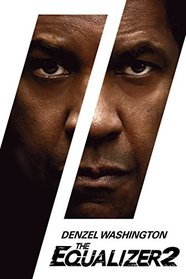 Equalizer 2 [Blu-ray]