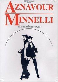 Palais Des Congres Des Paris - Featuring Charles Aznavour & Liza Minnelli