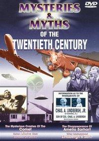 Mysteries & Myths of 20th Century 3