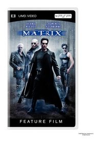 The Matrix [UMD for PSP]