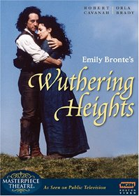 Wuthering Heights (Masterpiece Theatre, 1998)