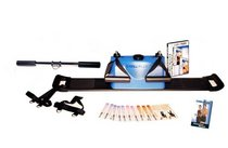 Urban Rebounder Cable Flex with DVD