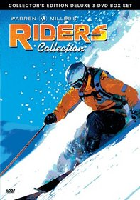 Warren Miller's Riders Collection