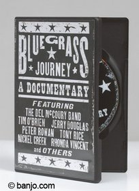 Bluegrass Journey: A Documentary