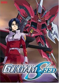 Mobile Suit Gundam Seed - Unexpected Meetings (Vol. 2)