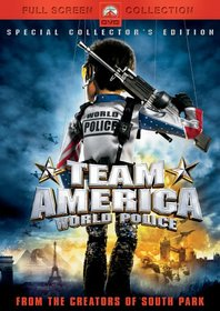 Team America - World Police (Special Collector's Full Screen Edition)
