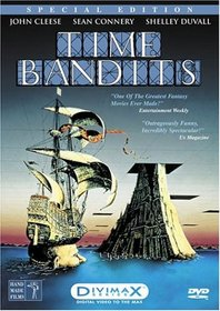 Time Bandits (Special Edition 2 Disc Set)