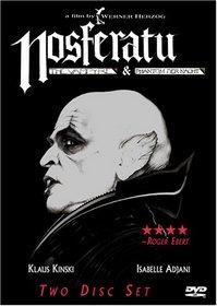 Nosferatu: The Vampyre/Phantom Der Nacht (2 Disc Set)