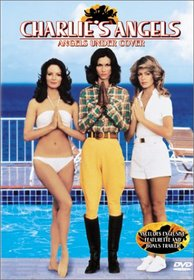 Charlie's Angels - Angels Under Cover