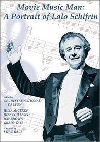 Lalo Schifrin - Movie Music Man