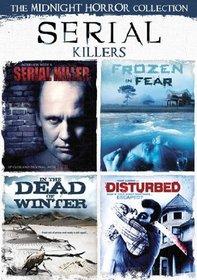 Serial Killers 4-Feature Films