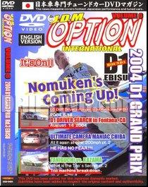 JDM Option: 2004 D1 Grand Prix Ebisu