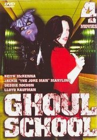 Ghoul School 4 Movie Pack