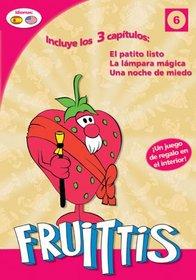 Fruittis 6