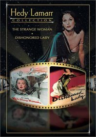 Hedy Lamarr Collection (The Strange Woman / Dishonored Lady)
