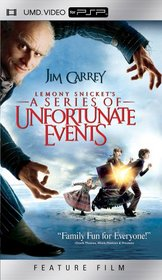 Lemony Snicket's a Series of Unfortunate Events [UMD for PSP]