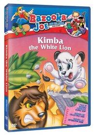 Bazooka Joe and His Gang: Kimba the White Lion