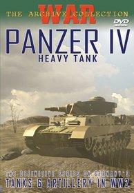 Panzer IV: Heavy Tank