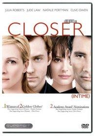 Closer (2004) (Aws)