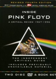 Inside Pink Floyd: A Critical Review 1967-1996