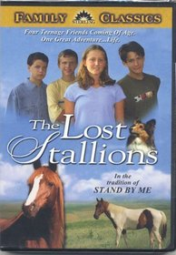 The Lost Stallions