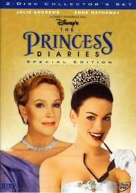 The Princess Diaries (2-Disc Collectors Set)