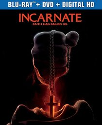 Incarnate (Blu-ray + DVD + Digital HD)